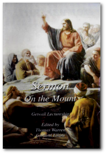 THE SPIRITUAL SWORD LECTURESHIP BOOK 1982: The Sermon on the Mount