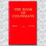 3COLLOSSIANS