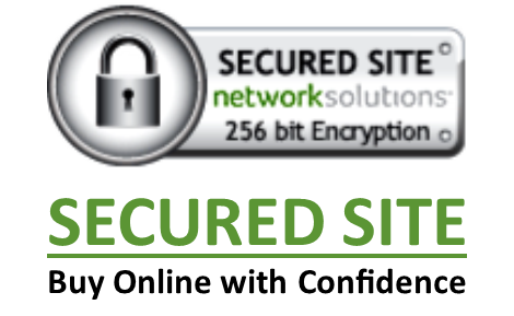 Network Solutions Secured Site Seal